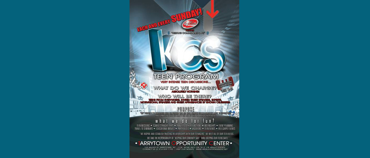 Permalink to: KCS sponsors numerous events